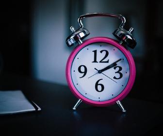 Clock Blog